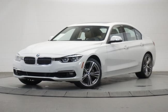 Certified 2016 BMW 340i Sedan For Sale in Grapevine, TX