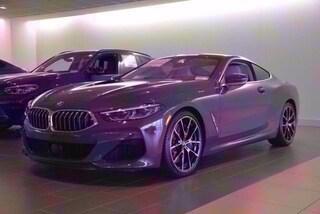 2020 BMW M850i xDrive Coupe