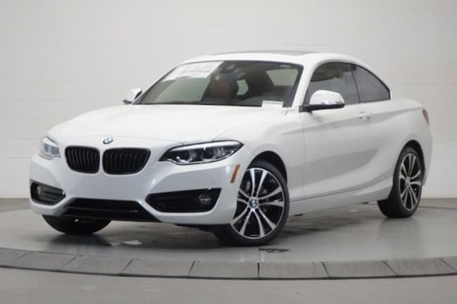 New 2020 BMW 230i Coupe For Sale in Grapevine, TX