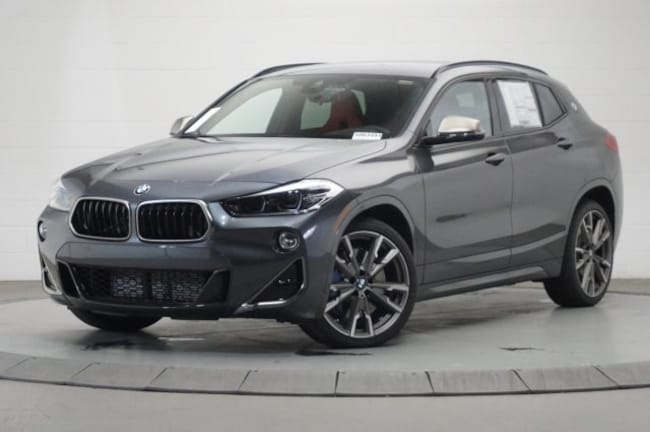 New 2020 BMW X2 M35i Sports Activity Coupe For Sale Near Dallas, TX