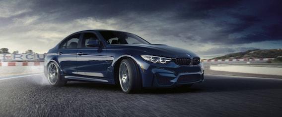 New 2020 BMW M3 Near Dallas TX | BMW of Grapevine
