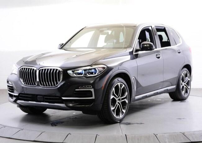 2019 BMW X5 xDrive50i SAV For Sale Near Dallas, TX