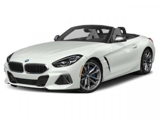 2021 BMW Z4 sDrive M40i Convertible