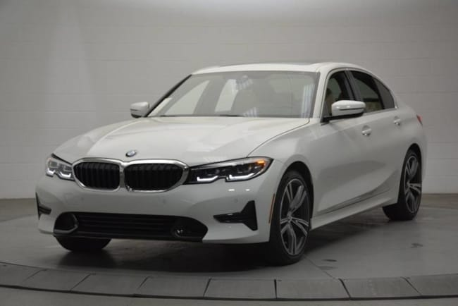 Pre-Owned 2020 BMW 330i Sedan For Sale in Grapevine, TX