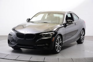 2017 BMW 230i Coupe in [Company City]