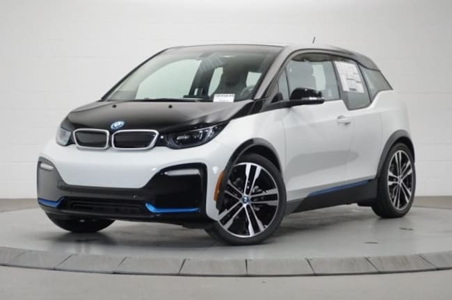 New 2019 Bmw I3 For Sale Grapevine Tx Wby8p8c51k7d57395