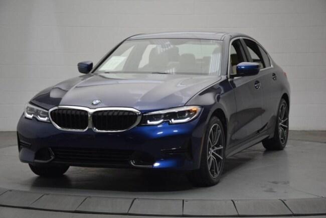 Certified 2020 BMW 330i xDrive Sedan For Sale Near Dallas, TX