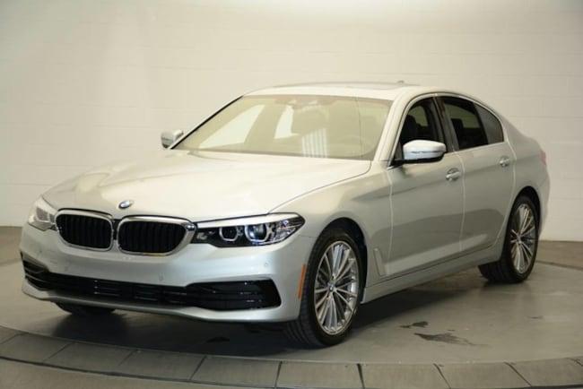 2020 BMW 530i Sedan For Sale Near Dallas, TX