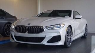 2020 BMW 840i Coupe
