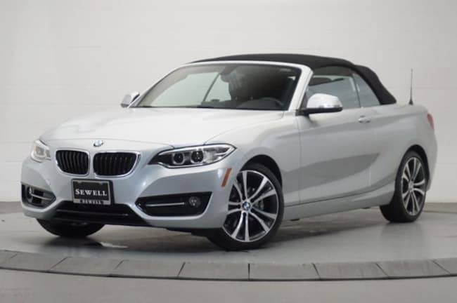 Certified 2016 BMW 228i Convertible For Sale in Grapevine, TX