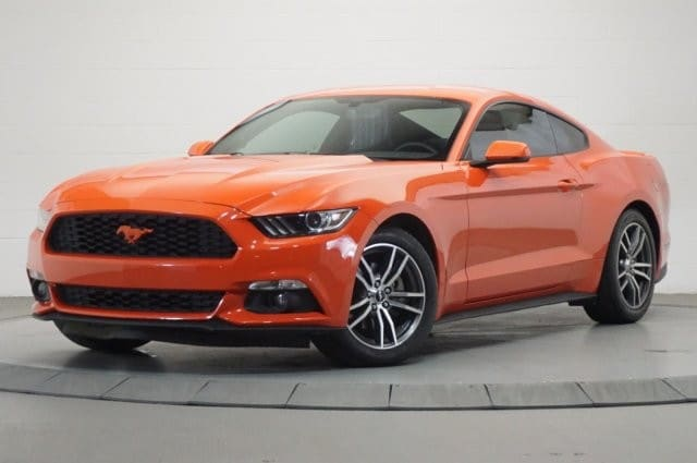 2015 Mustang For Sale >> Pre Owned 2015 Ford Mustang For Sale Grapevine Tx 1fa6p8th2f5433911