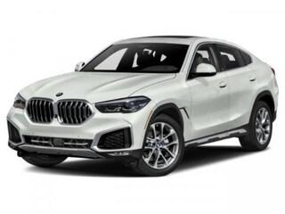 2021 BMW X6 sDrive40i SUV