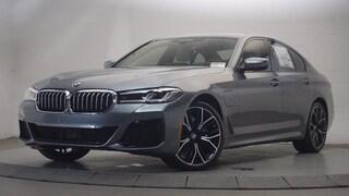 2021 BMW 530e xDrive Sedan