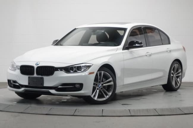 Pre-Owned 2013 BMW 335i Sedan For Sale in Grapevine, TX