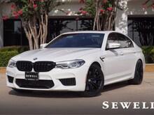 2019 BMW M5 Sedan