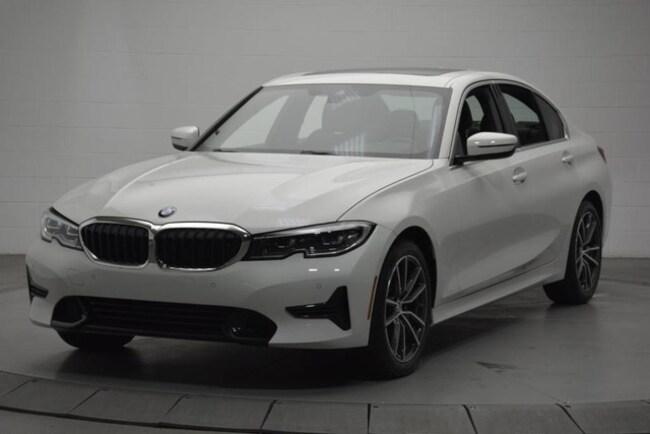 2020 BMW 330i Sedan For Sale Near Dallas, TX