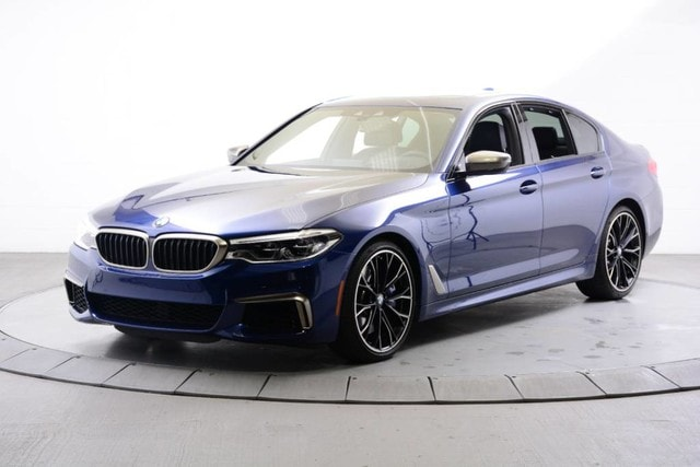 Pre Owned 2019 Bmw M550i For Sale Grapevine Tx Wbajb9c59kb288728