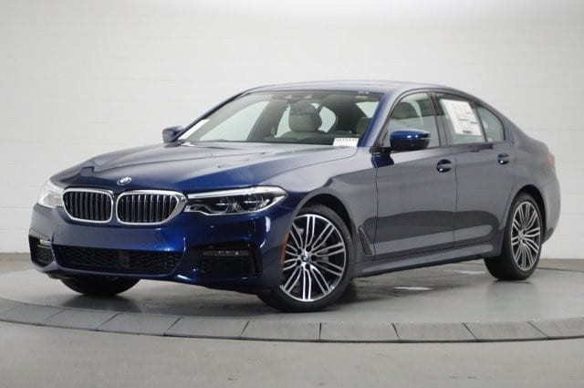 2019 BMW 530i For Sale in Grapevine TX | BMW of Grapevine