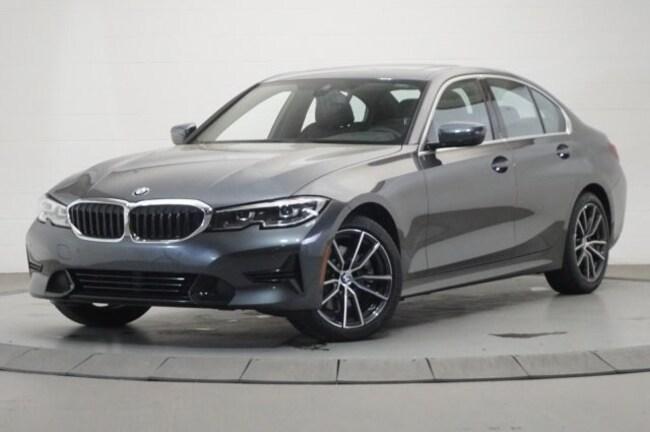 Certified 2019 BMW 330i Sedan For Sale in Grapevine, TX