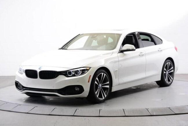 2020 BMW 430i Gran Coupe For Sale Near Dallas, TX