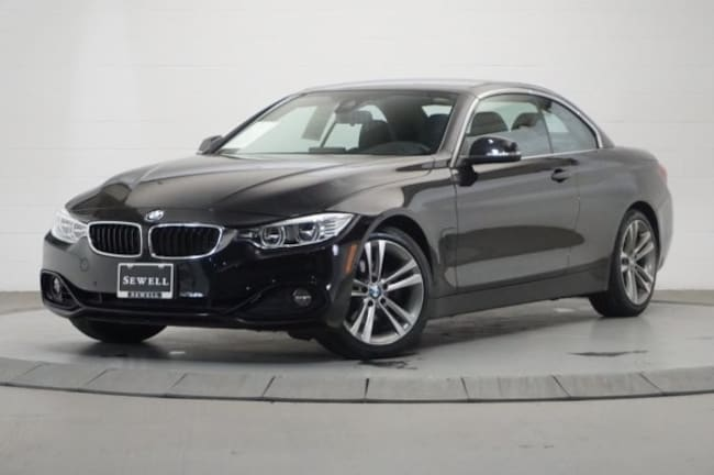 Certified 2016 BMW 428i SULEV Convertible For Sale in Grapevine, TX