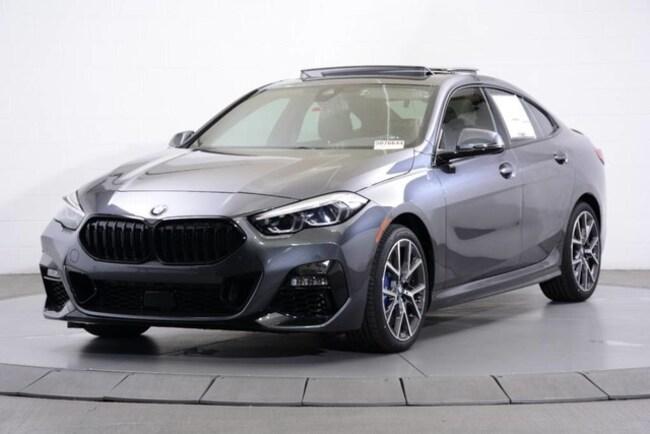 New 2020 BMW 228i xDrive Gran Coupe For Sale Near Dallas, TX