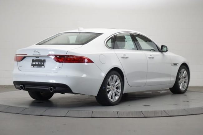 Pre-Owned 2016 Jaguar XF For Sale | Grapevine TX