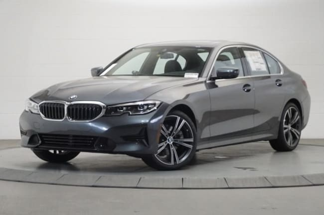 New 2020 BMW 330i 330i Sedan For Sale in Grapevine, TX