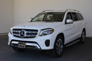 Used Mercedes Benz Gls Gls 450 Grapevine Tx