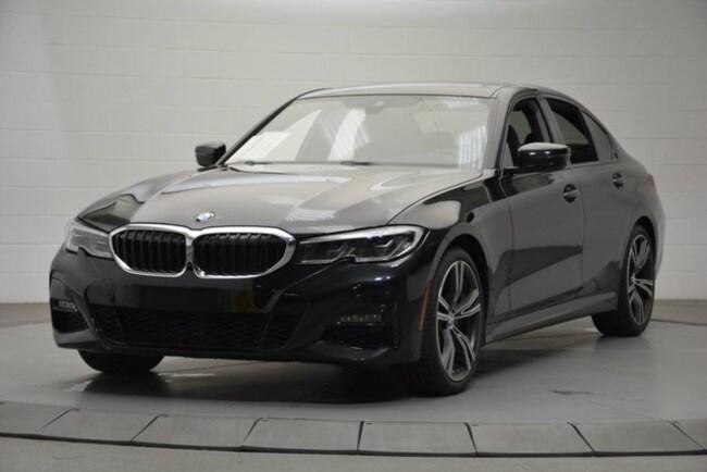2020 BMW 330i xDrive Sedan For Sale Near Dallas, TX