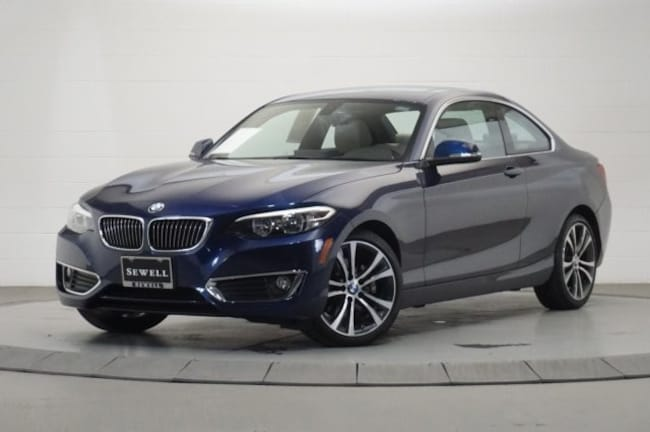 Certified 2017 BMW 230i Coupe For Sale in Grapevine, TX