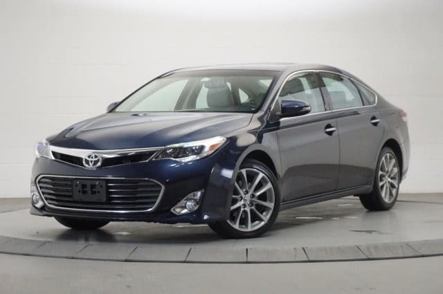 Pre-Owned 2015 Toyota Avalon For Sale | Grapevine TX