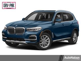 2021 BMW X5 sDrive40i SAV for sale in Henderson NV