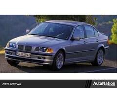 2001 BMW Sedan in [Company City]