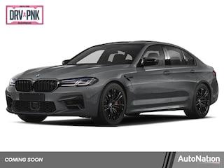 2021 BMW M5 Sedan for sale in Henderson NV