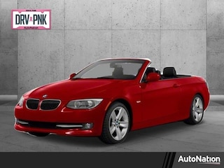 2012 BMW 328i Convertible in [Company City]