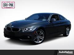 2016 BMW 428i xDrive SULEV Coupe