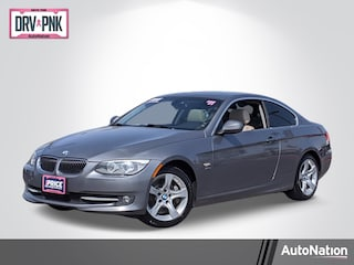 2011 BMW 335i xDrive Coupe in [Company City]