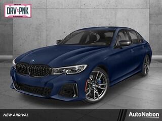New 2021 BMW M340i xDrive Sedan for sale