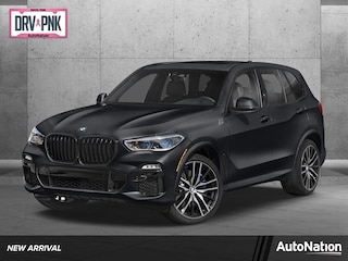 2021 BMW X5 M50i SAV