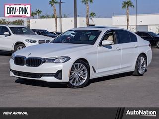 2021 BMW 530i Sedan for sale in Henderson NV