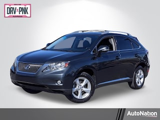 2011 LEXUS RX 350 Base SUV in [Company City]