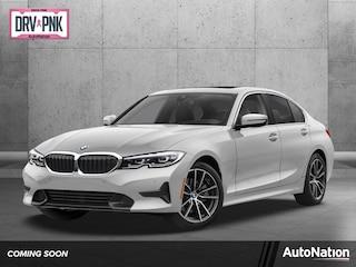 2022 BMW 330i Sedan for sale in Henderson NV