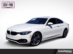 2020 BMW 430i i Coupe