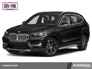 2021 BMW X1 Sport Utility for sale in Henderson NV