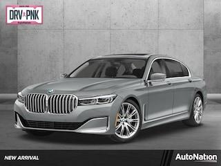 2022 BMW 740i Sedan for sale in Henderson NV