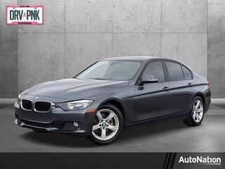 2014 BMW 328i Sedan in [Company City]