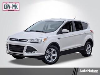 2014 Ford Escape SE SUV in [Company City]