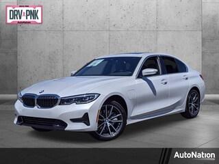 2021 BMW 330e Sedan