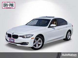 2014 BMW 328i xDrive Sedan in [Company City]